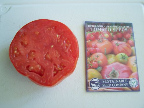 Brandywine From Sustainable Seed